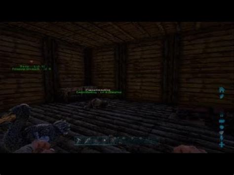 ARK: Survival Evolved Island Ep 4: Finding and taming a