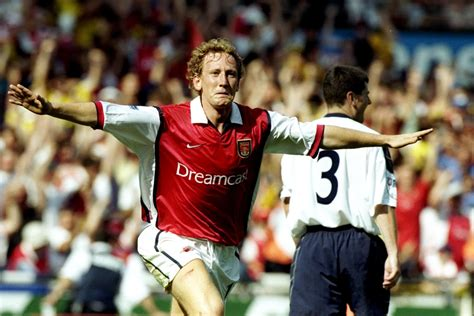 Ray Parlour reveals why he was left 'devastated' after